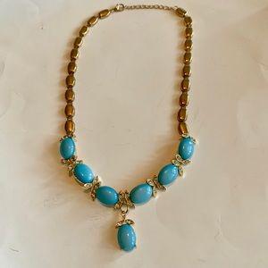 Designer Vintage Necklace